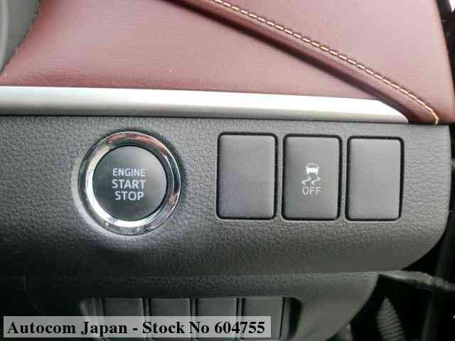 STOCK No.604755 TOYOTA HARRIER Image13