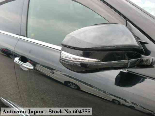 STOCK No.604755 TOYOTA HARRIER Image19
