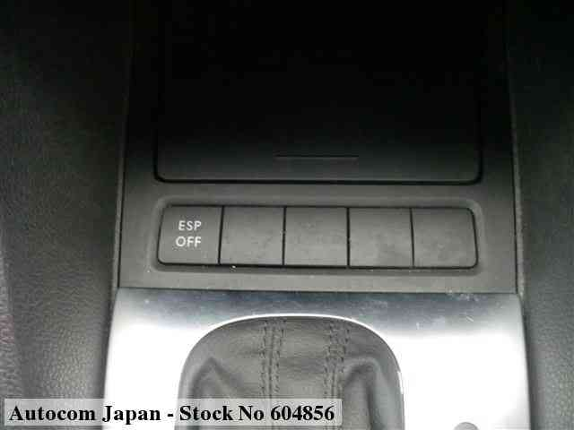 STOCK No.604856 VOLKS WAGEN GOLF Image16