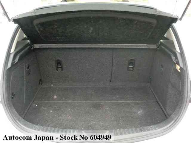 STOCK No.604949 MAZDA AXELA SPORTS Image10
