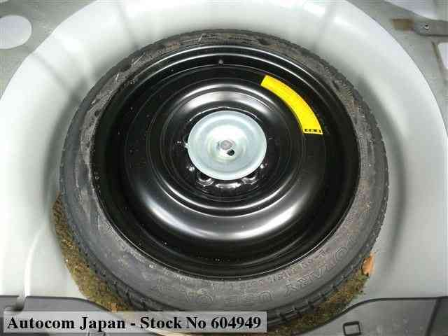 STOCK No.604949 MAZDA AXELA SPORTS Image24