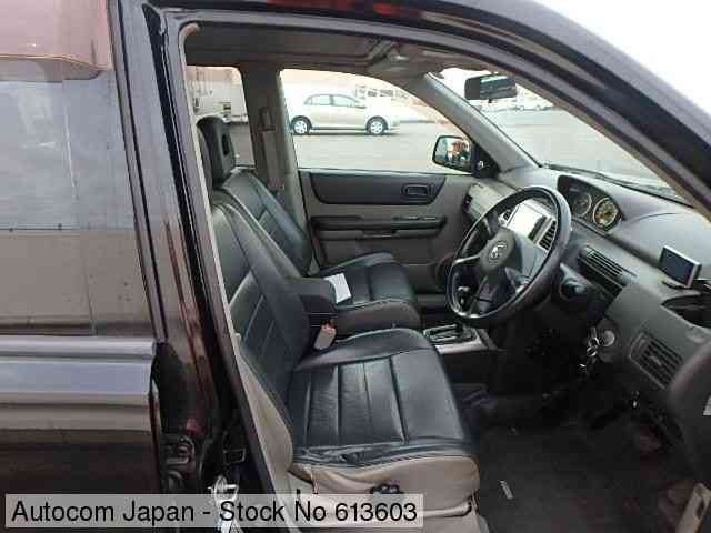 STOCK No.613603 NISSAN X-TRAIL Image7