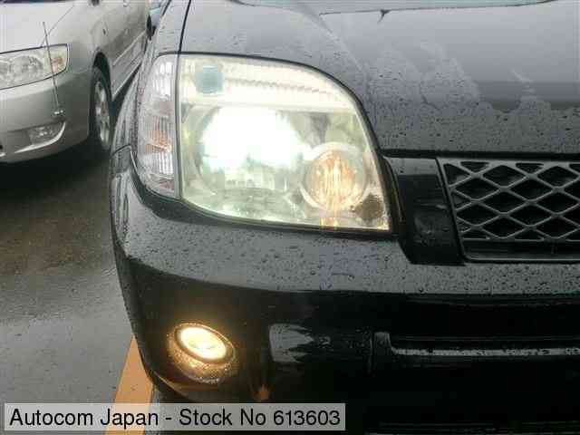 STOCK No.613603 NISSAN X-TRAIL Image10