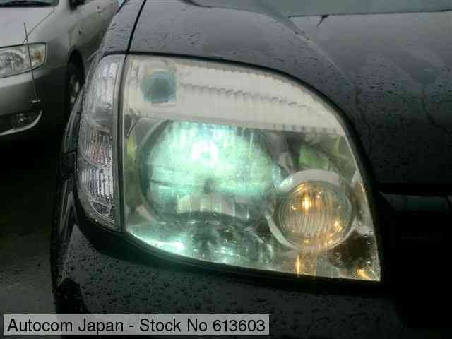 STOCK No.613603 NISSAN X-TRAIL Image11