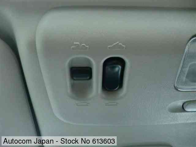 STOCK No.613603 NISSAN X-TRAIL Image13