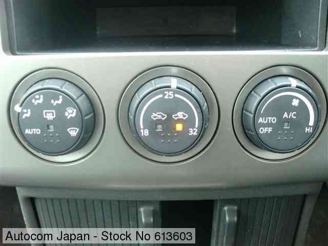 STOCK No.613603 NISSAN X-TRAIL Image14