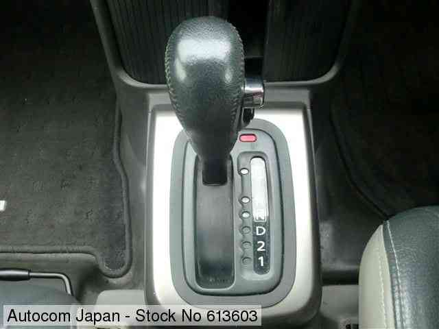 STOCK No.613603 NISSAN X-TRAIL Image15