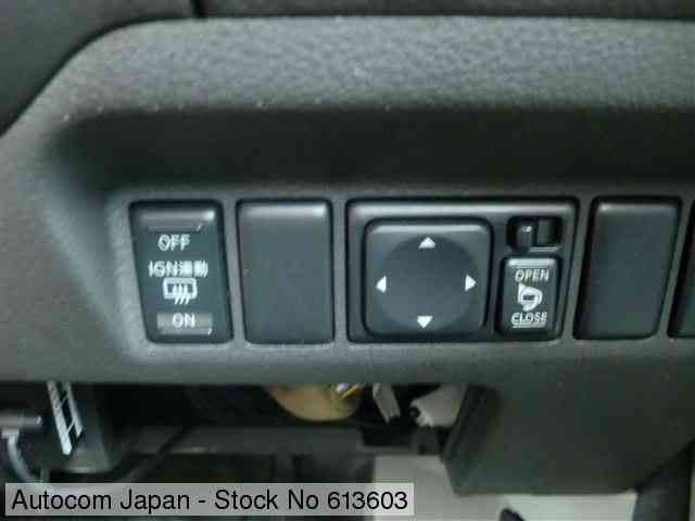 STOCK No.613603 NISSAN X-TRAIL Image16