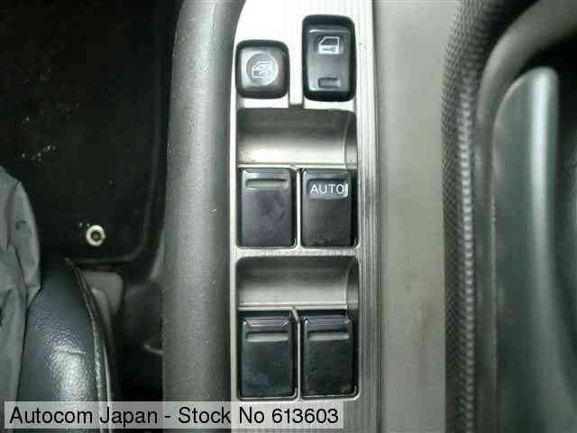 STOCK No.613603 NISSAN X-TRAIL Image17