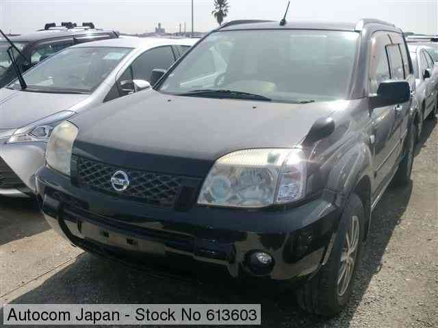 STOCK No.613603 NISSAN X-TRAIL Image18