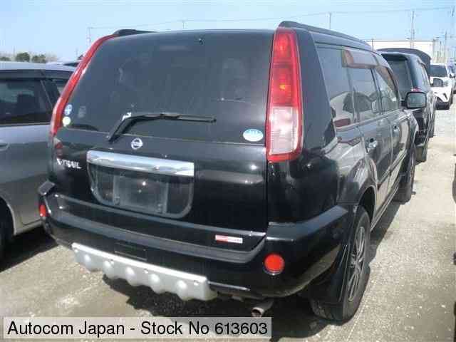 STOCK No.613603 NISSAN X-TRAIL Image19
