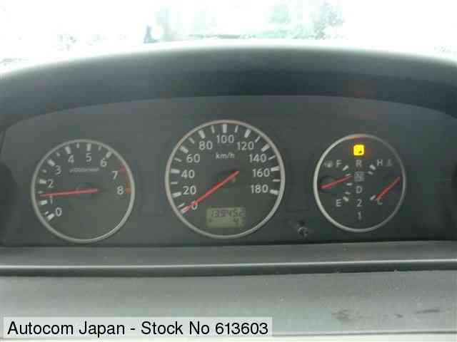 STOCK No.613603 NISSAN X-TRAIL Image20