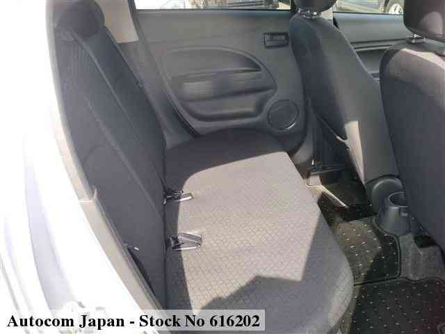 STOCK No.616202 MITSUBISHI MIRAGE Image5