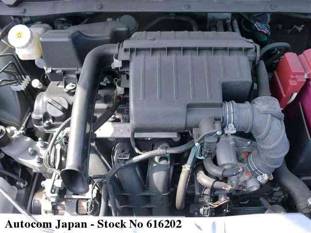 STOCK No.616202 MITSUBISHI MIRAGE Image6