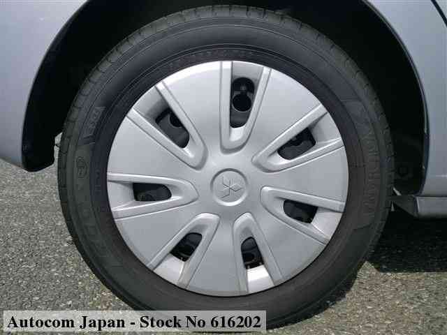 STOCK No.616202 MITSUBISHI MIRAGE Image10