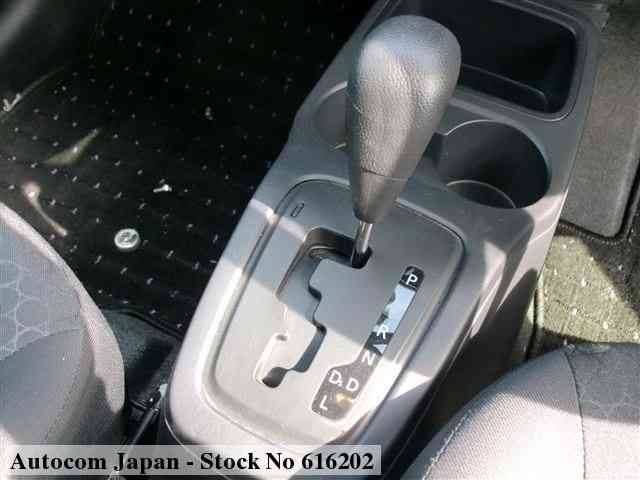 STOCK No.616202 MITSUBISHI MIRAGE Image13