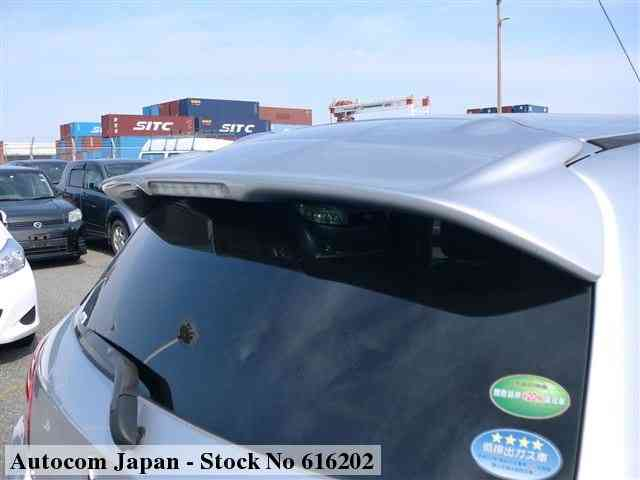 STOCK No.616202 MITSUBISHI MIRAGE Image15