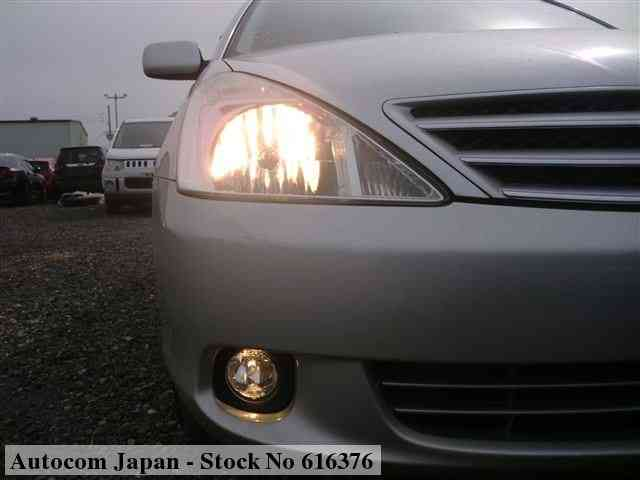 STOCK No.616376 TOYOTA ALLION Image14
