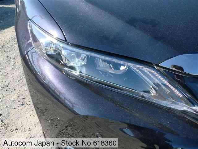 STOCK No.618360 TOYOTA HARRIER Image12