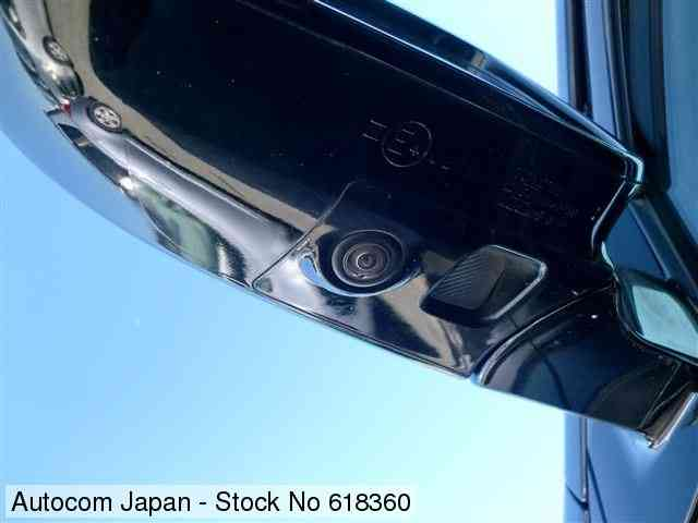 STOCK No.618360 TOYOTA HARRIER Image15