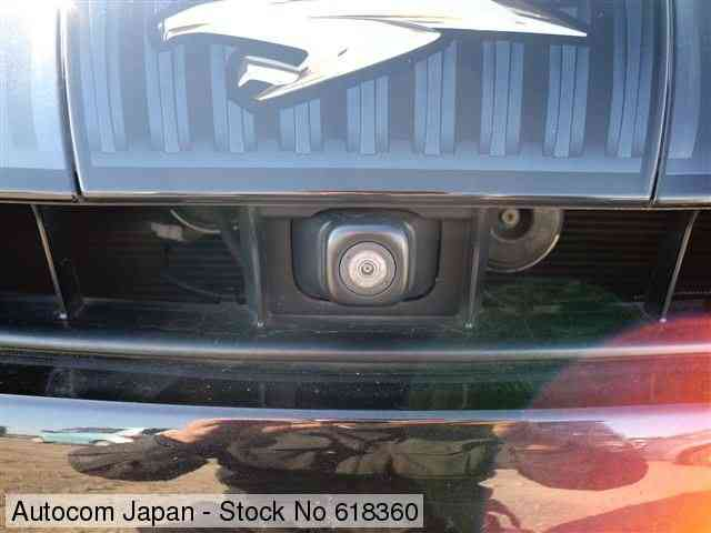 STOCK No.618360 TOYOTA HARRIER Image17