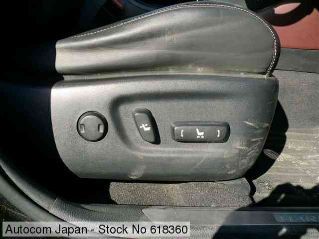 STOCK No.618360 TOYOTA HARRIER Image24