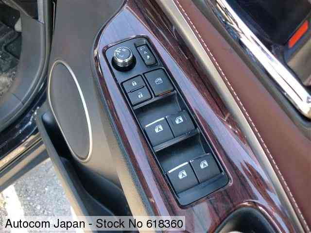 STOCK No.618360 TOYOTA HARRIER Image25