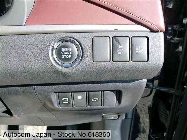 STOCK No.618360 TOYOTA HARRIER Image26