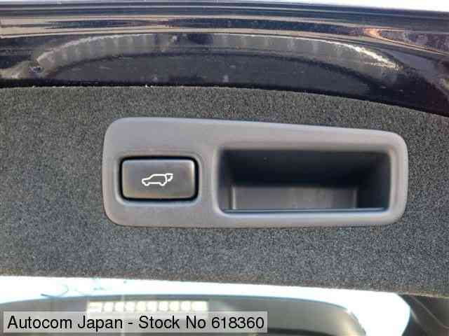 STOCK No.618360 TOYOTA HARRIER Image27