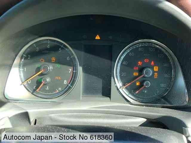 STOCK No.618360 TOYOTA HARRIER Image37