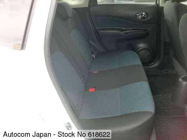 STOCK No.618622 NISSAN NOTE Image4