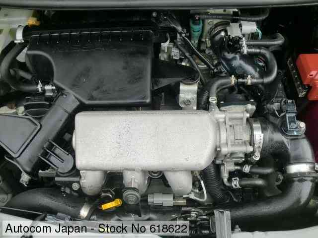STOCK No.618622 NISSAN NOTE Image5
