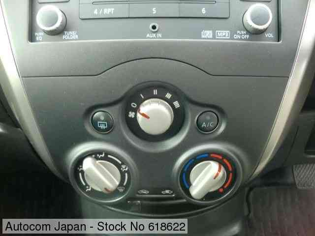 STOCK No.618622 NISSAN NOTE Image11