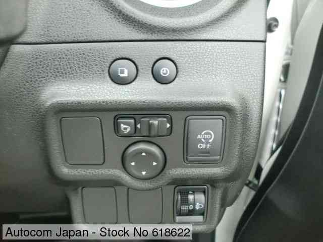 STOCK No.618622 NISSAN NOTE Image12
