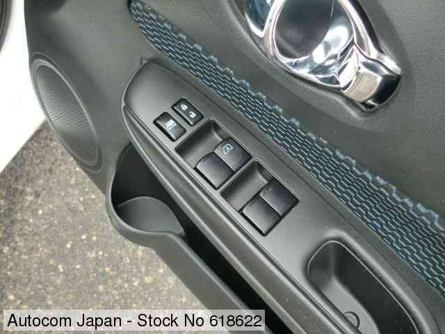 STOCK No.618622 NISSAN NOTE Image13