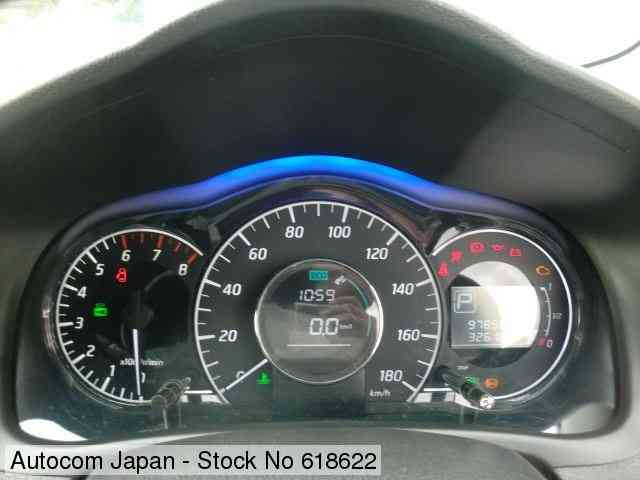 STOCK No.618622 NISSAN NOTE Image20