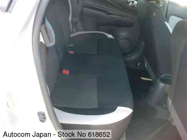 STOCK No.618652 NISSAN NOTE Image4