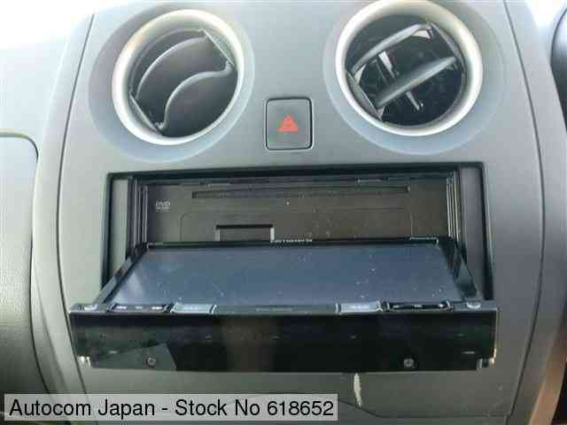 STOCK No.618652 NISSAN NOTE Image7