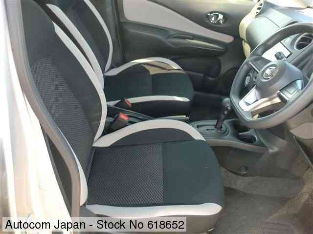 STOCK No.618652 NISSAN NOTE Image8