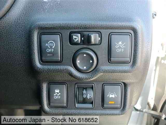 STOCK No.618652 NISSAN NOTE Image11