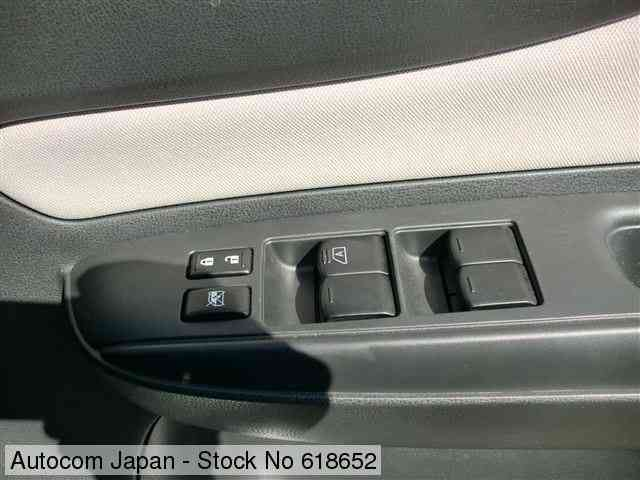 STOCK No.618652 NISSAN NOTE Image12