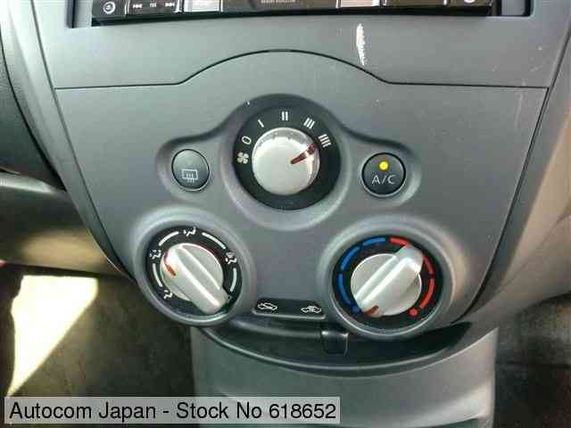 STOCK No.618652 NISSAN NOTE Image13