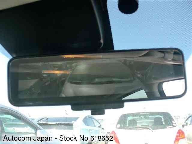 STOCK No.618652 NISSAN NOTE Image16