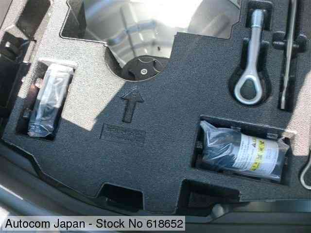 STOCK No.618652 NISSAN NOTE Image27