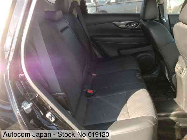 STOCK No.619120 NISSAN X-TRAIL Image4