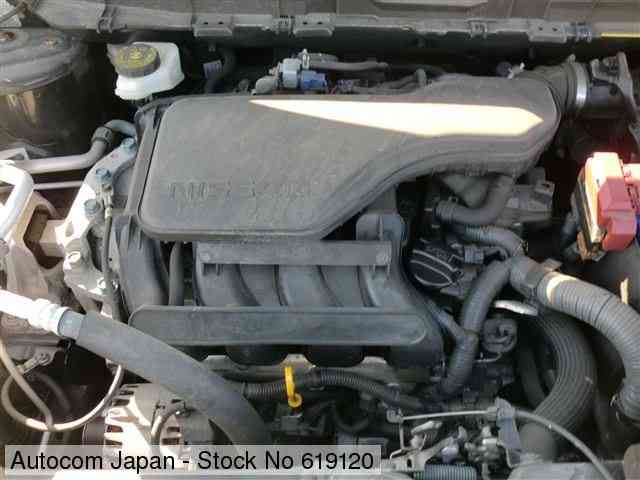 STOCK No.619120 NISSAN X-TRAIL Image5