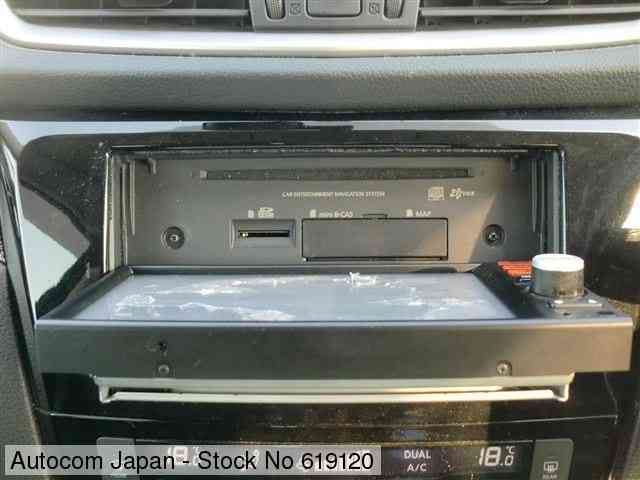 STOCK No.619120 NISSAN X-TRAIL Image7