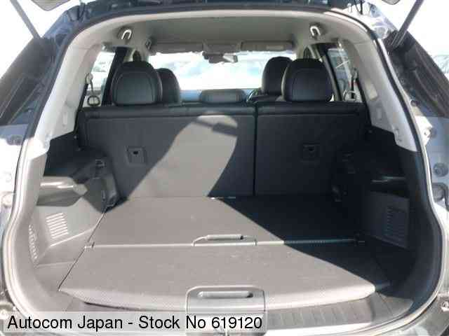 STOCK No.619120 NISSAN X-TRAIL Image9