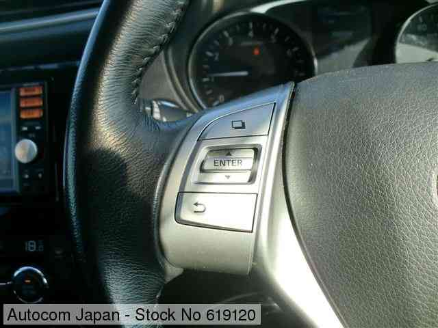 STOCK No.619120 NISSAN X-TRAIL Image15