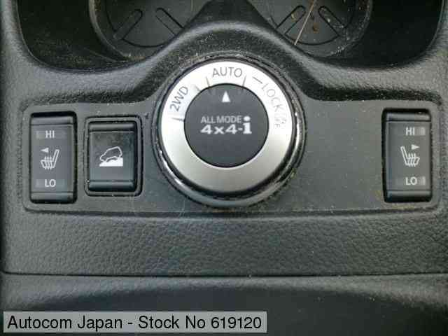 STOCK No.619120 NISSAN X-TRAIL Image16